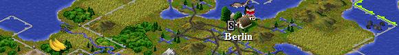 C-evo: Sid Meier's Civilization II Remake