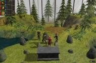 Der Avatar und seine Gefährten