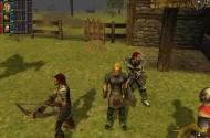 Ultima5 im Dungeon Siege Look