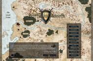 Battle for Wesnoth Startscreen
