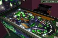 SCI-FI Classic ist der offizielle Demotisch für Future Pinball.