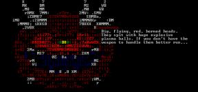 Kein Doom ohne Cacodemon. Diese Visage schreit nach Schrot.