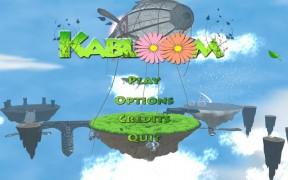 Die fliegenden Inseln von Kabloom