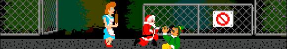 Santa Fu!